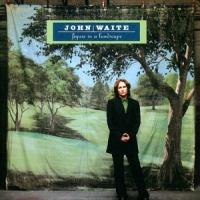 [John Waite Figure In A Landscape Album Cover]