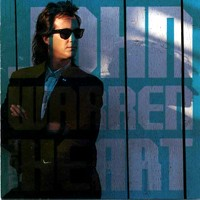[John Warren One Heart Album Cover]