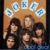 [Joker Cool Deal Album Cover]