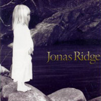 [Jonas Ridge Jonas Ridge Album Cover]