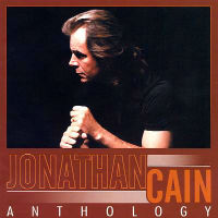Jonathan Cain Anthology Album Cover