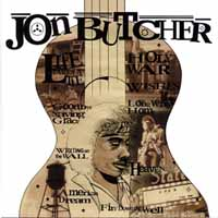 [Jon Butcher King Biscuit Album Cover]