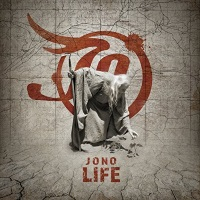 Jono Life Album Cover