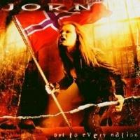 [Jorn Lande Out to Every Nation Album Cover]