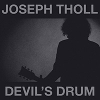 Joseph Tholl Devil's Drum Album Cover
