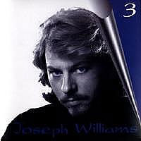 [Joseph Williams 3 Album Cover]