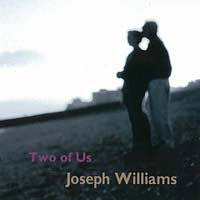 [Joseph Williams Two Of Us Album Cover]