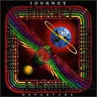 [Journey Departure Album Cover]