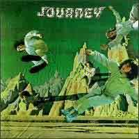[Journey Journey Album Cover]