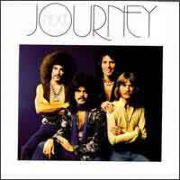 [Journey Next Album Cover]