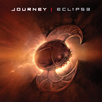 [Journey Eclipse Album Cover]