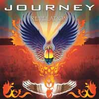 [Journey Revelation Album Cover]