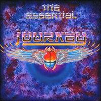 [Journey The Essential Journey Album Cover]