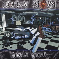 Jovian Storm Magic Show Album Cover