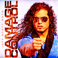 [Jeff Scott Soto Damage Control Album Cover]