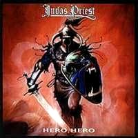 [Judas Priest Hero, Hero Album Cover]