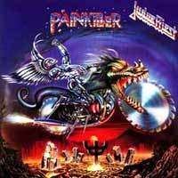 [Judas Priest Painkiller Album Cover]