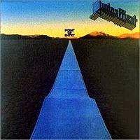 [Judas Priest Point of Entry Album Cover]