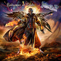 [Judas Priest Redeemer Of Souls Album Cover]