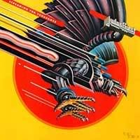 [Judas Priest Screaming for Vengeance Album Cover]