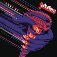 [Judas Priest Turbo 30  Album Cover]