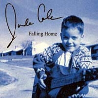 [Jude Cole Falling Home Album Cover]
