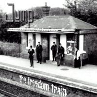 Jump The Freedom Train - Live Album Cover