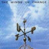 Jump The Winds Of Change Album Cover