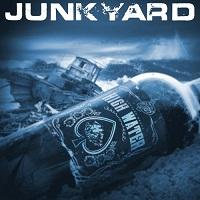 [Junkyard High Water Album Cover]