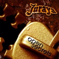 [Juraya Open Secrets Album Cover]