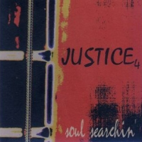 [Justice4 Soul Searchin' Album Cover]