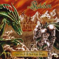 [Kaledon Legend Of The Forgotten Reign Chapter V: A New Era Begins Album Cover]