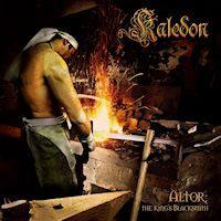 [Kaledon Altor: The King's Blacksmith Album Cover]
