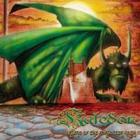 [Kaledon Legend Of The Forgotten Reign Chapter I: The Destruction Album Cover]