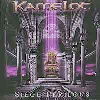 [Kamelot Siege Perilous Album Cover]