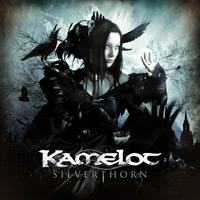 [Kamelot Silverthorn Album Cover]