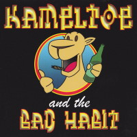 [Kameltoe and the Bad Habit Kameltoe and the Bad Habit Album Cover]