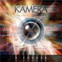 [Kamera X-Posure Album Cover]