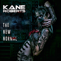 [Kane Roberts The New Normal Album Cover]