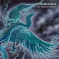 Kansas The Prelude Implicit Album Cover