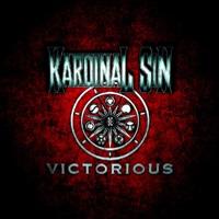 [Kardinal Sin Victorious Album Cover]