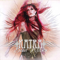 [Katra Beast Within Album Cover]