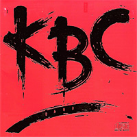 [KBC Band KBC Band Album Cover]