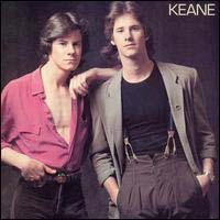 Keane Keane Album Cover