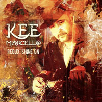 [Kee Marcello Redux: Shine On Album Cover]