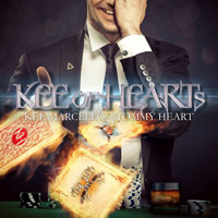 [Kee Of Hearts Kee Of Hearts Album Cover]