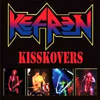 [Kefren KissKovers Album Cover]