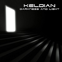 Keldian Darkness And Light Album Cover