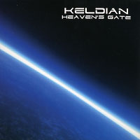 [Keldian Heaven's Gate Album Cover]