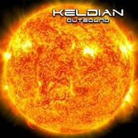 [Keldian Outbound Album Cover]